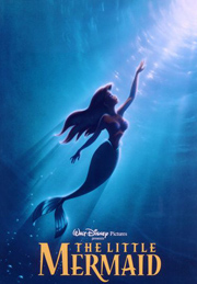 The Little Mermaid (movie)
